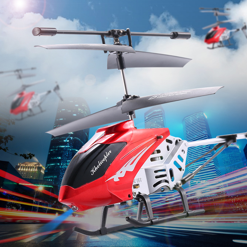 2015 Hot Sales 3.5CH RC Helicopter Remote Control Helicopter Radio Control RC Helicopters Flashlight Gyro in Retail Package(China (Mainland))