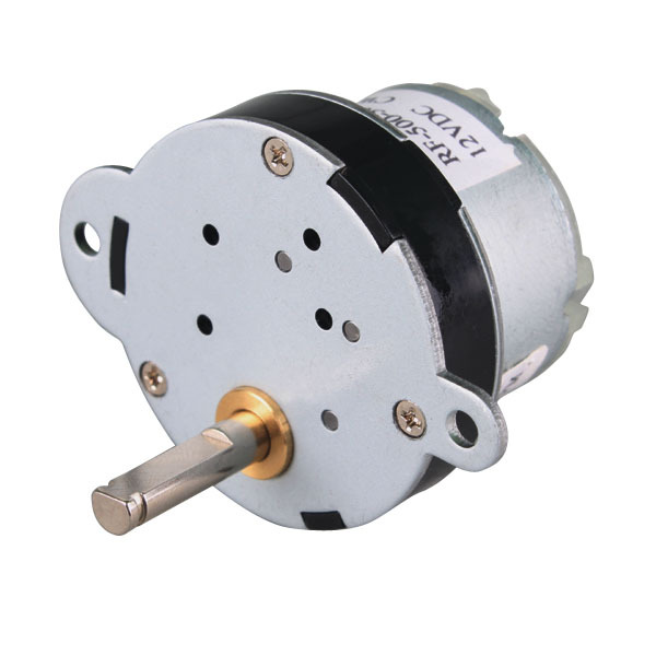 40mm 12v 30 rpm dc electric motor torque brush for 20 rpm electric motor