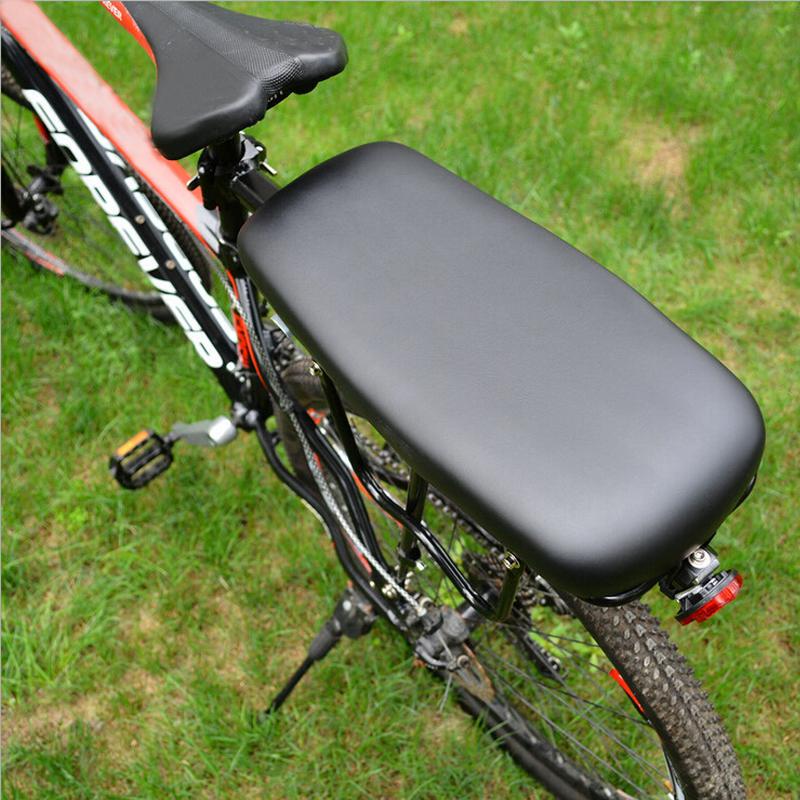 Как сделать сиденье для велосипеда мягче 599
