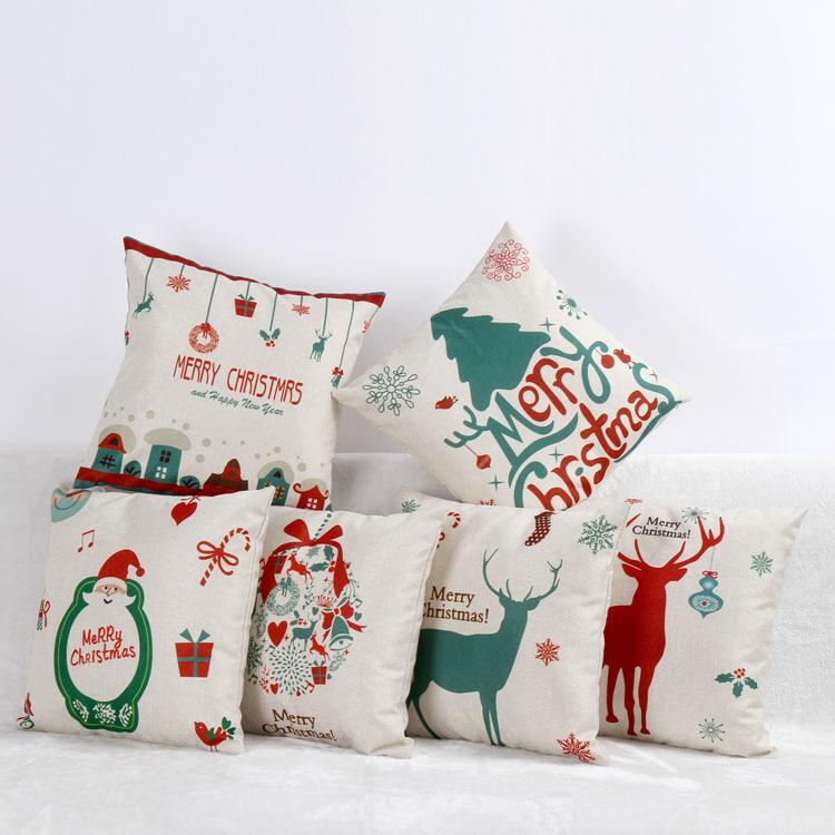 2015 Hot Personality Full Cushion Cover Creative Handsome shape Nap Cute seat cushion Christmas decoration gift(China (Mainland))