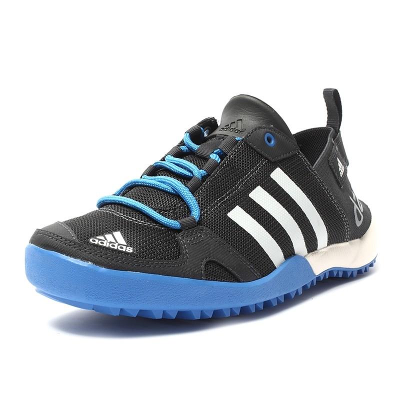 Original New Arrival Adidas CLIMACOOL DAROGA TWO Men's Aqua Shoes Outdoor Sports Sneakers