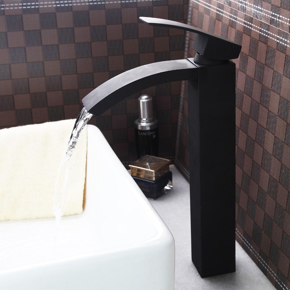 Online kopen wholesale zwarte moderne tap uit china zwarte moderne ...
