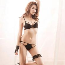 New Women Lady Sexy Lace Underwear G-string Panty Knickers Stylish Vogue Lingerie Briefs Push Up Bra