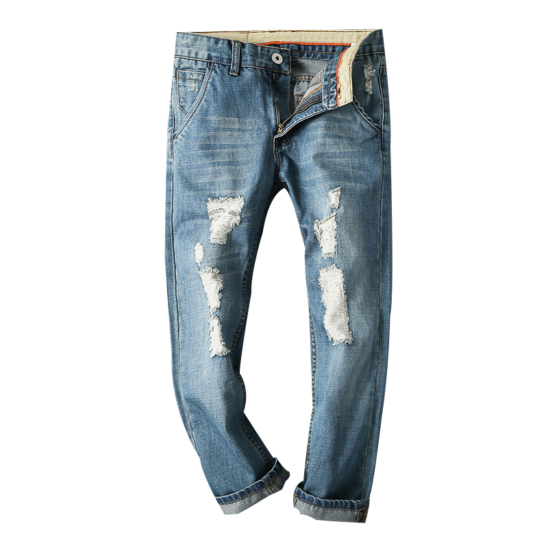 Popular Guys Jeans and Denim-Buy Cheap Guys Jeans and Denim lots ...