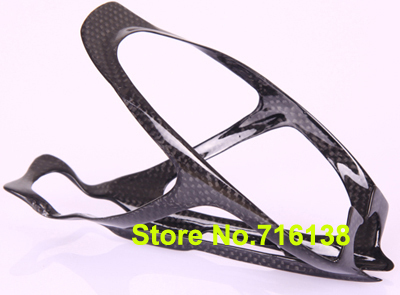 CG25 - New Full Carbon Road MTB TT Bike Bicycle Water bottle cage