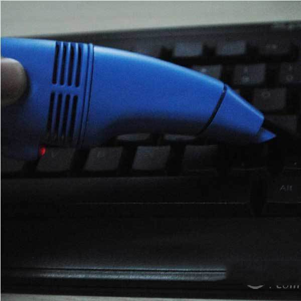 Carlowbuy Mini USB Vacuum Keyboard Cleaner Dust Collector For LAPTOP Computer(China (Mainland))