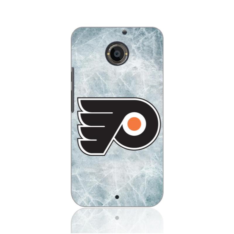 1pcs philadelphia flyers nhl phone case custom diy 3d for Diy custom phone case