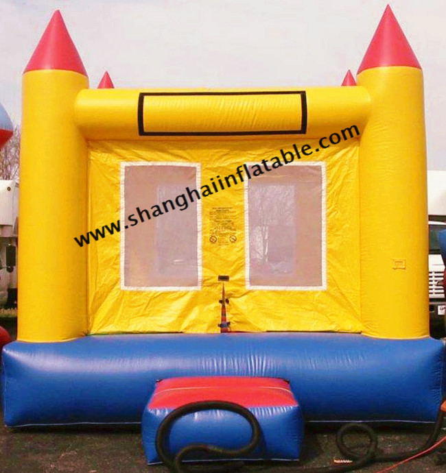 Inflatable Moonwalk Baby Walker Bounce House , Jumping Castle(China (Mainland))