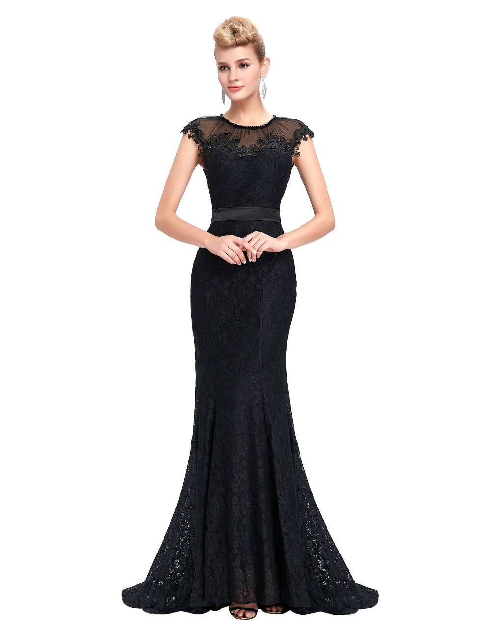 ladies formal dresses