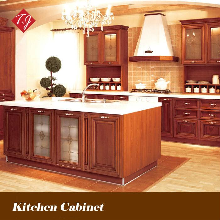 Free design good design wooden kitchen cabinet picture for A z kitchen cabinets ltd