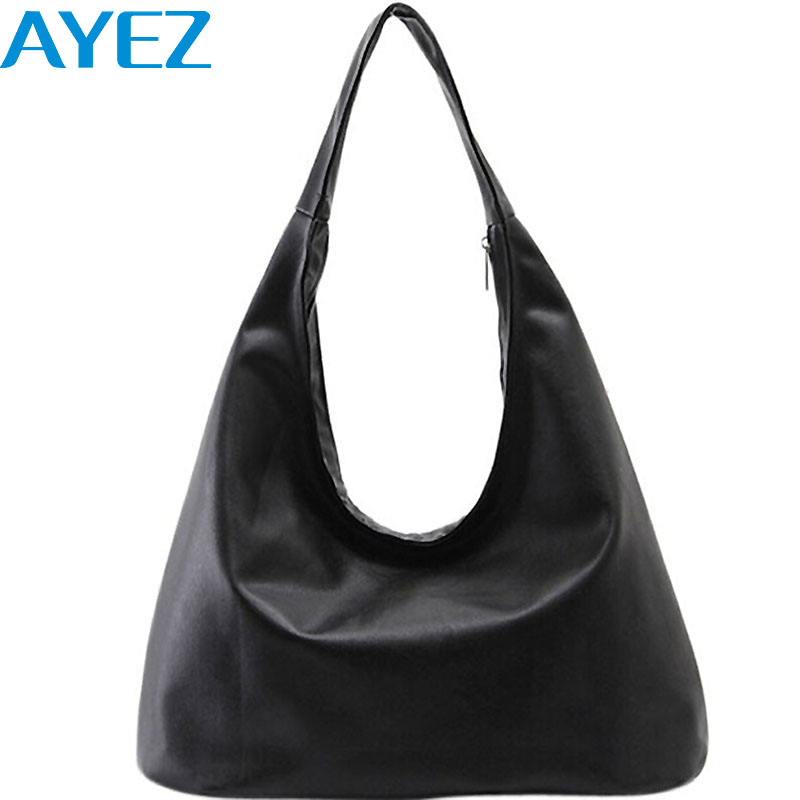 Ayez! women handbag designer women bags ladies high quality bolsas 2016 hobos Bolsa Feminina shoulder bag pouch HL6730yz(China (Mainland))