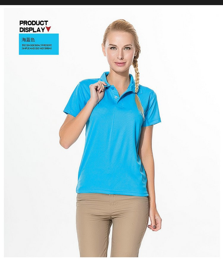 2015 new arrival polo shirts womens golf tops for summer liftstyle vintage clothing women ladies female girls slim fit polos(China (Mainland))