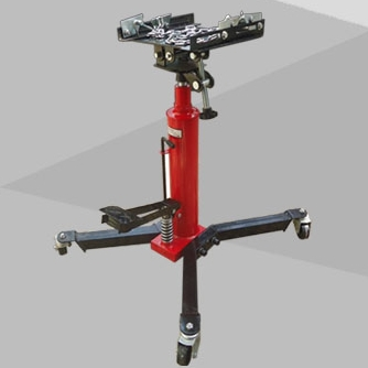 0.5T Hydraulic Telescopic Transmission Jack transmission bracket top-jack gearbox(China (Mainland))