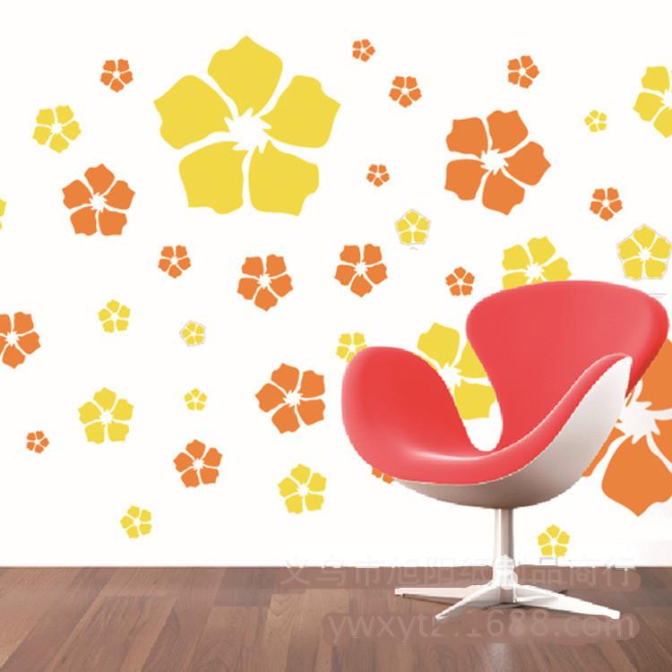 Pareti Gialle E Arancio : Pareti gialle e arancio