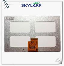 New original 7inch TFT AT070TNA2 LCD display screen panel for Tablet PC GPS navigation LCD display screen panel Free shipping(China (Mainland))