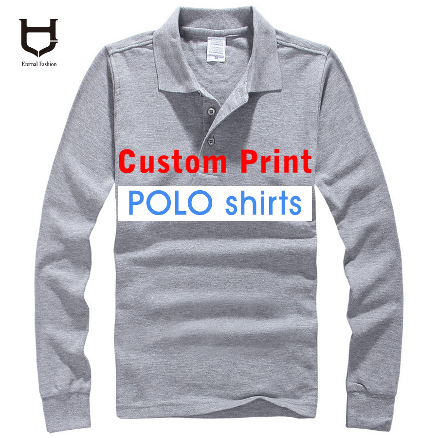 Custom Logo Shirts customer make embroidery t-Shirts plus size XXXL Services Online customized logo print 100% Cotton tee HY(China (Mainland))