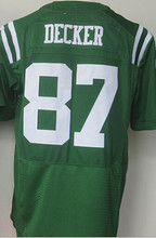 Lower Price Hot 15 Brandon Marshall 22 Matt Forte 24 Darrelle Revis 87 Eric Decker(China (Mainland))