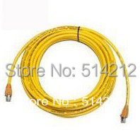 Lan Cable for ICOM kit 5 meters long with high quality connector(China (Mainland))