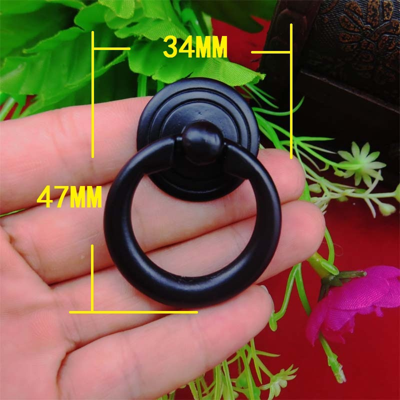 Free Shipping Hardware handle 20pcs/lot 47*34MM<br><br>Aliexpress