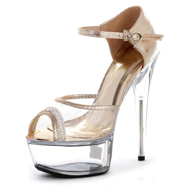 chaussures plateforme 15 cm. Black Bedroom Furniture Sets. Home Design Ideas