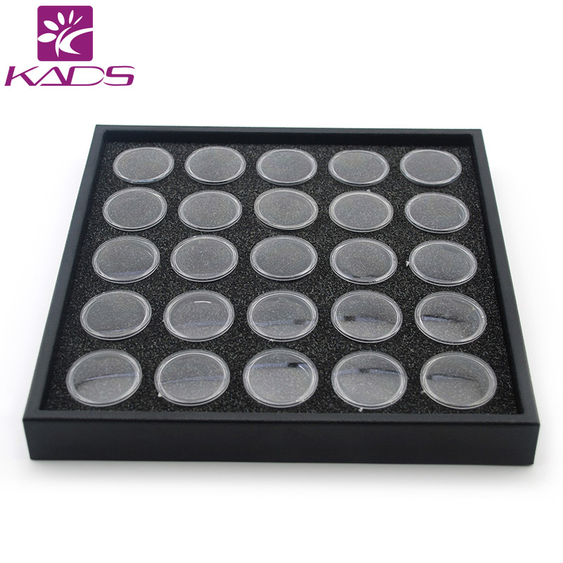 wholesale 50psc  Nail Art Display Box For Show Nail Decoration Products Tool Nail Empty Bottle+FREESHIP<br><br>Aliexpress