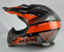 free shipping KTM motorcycle helmet/racing helmet/outdoor men helmet/ knight helmet(China (Mainland))