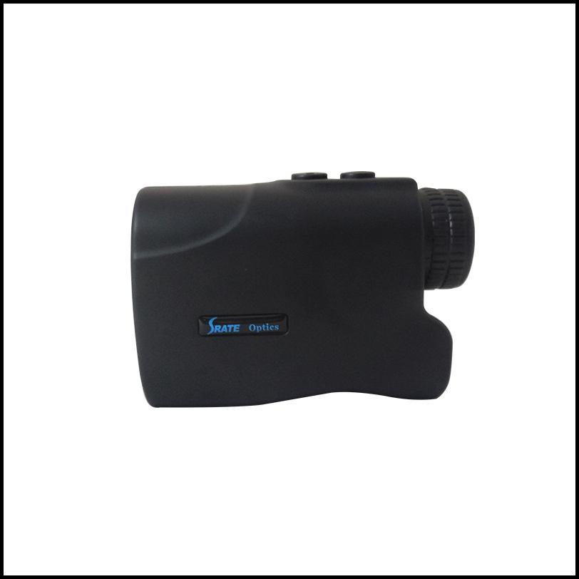 600m Laser Rangefinder golf hunting distance high speed instrument Can Be Used as a Telescope and Specialized for Hunting(China (Mainland))