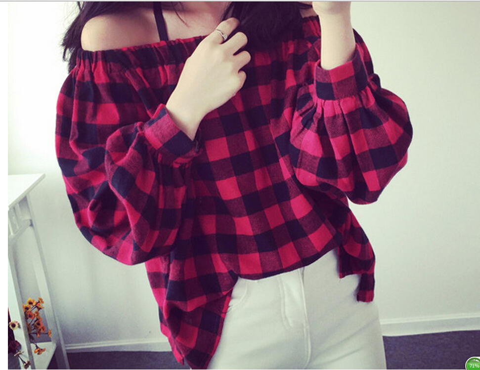 Find women's red and black flannel at ShopStyle. Shop the latest collection of women's red and black flannel from the most popular stores - all in one.
