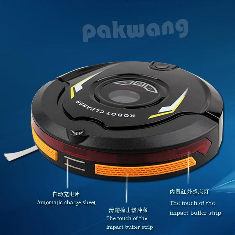 Original Manufacture Robot Vacuum Cleaner,Vaccum Cleaner Robotic,parts electrolux(China (Mainland))