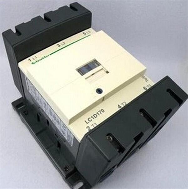 LC1D17000Q7C LC1-D17000Q7C 170A AC 380V 50/60Hz TeSys D Contactor  New<br><br>Aliexpress