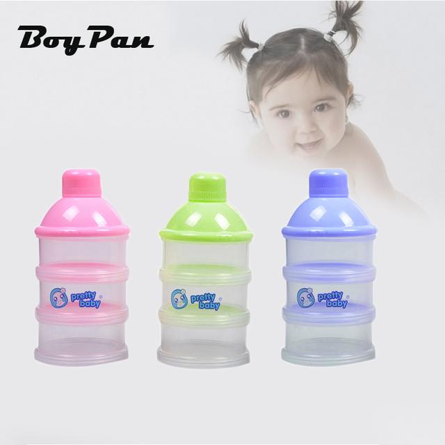 1 компл. портативный младенческой кормления молоком питание молоко коробка для хранения, ...