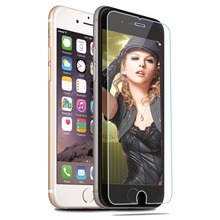 0.26mm 2.5D Ultra HD Tempered Glass for iPhone 6 6plus Tempered Glass Screen Protector Film for iPhone 4 4S 5 5s 6 6s plus
