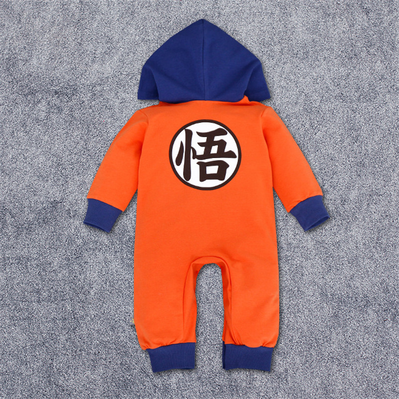 Autumn Winter Boys Girls Fashion Animation Cartoon Printed Jumpsuits Baby Clothes Infantil Romper Newborn Coveralls Next Rompers(China (Mainland))