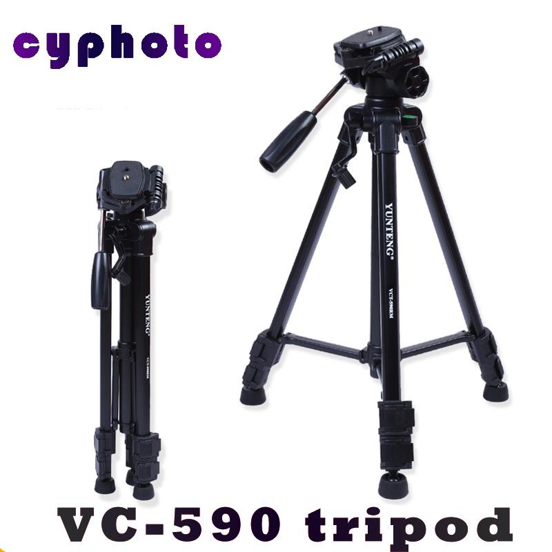 Yunteng qi differentyun teng vct-590rm 590 tripod qi differentyun teng backpack<br><br>Aliexpress