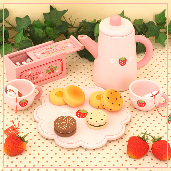 Kitchen Food Set Kids Educational Birthday Gift Wholesale In Kitchen