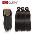 Clip In Human Hair Extensions For Full Head 6 Pcs/Set Wet And Wavy Brazilian Hair 7a Grade #33 Light Brown Color 112g