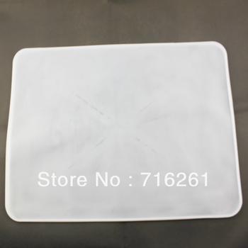 3D sublimation heat press machine vacuum silicone pad