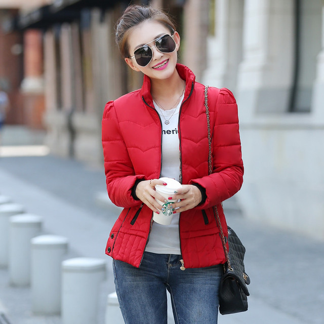 Aliexpress.com : Buy 2016 The New Winter Clothes Cotton Designer