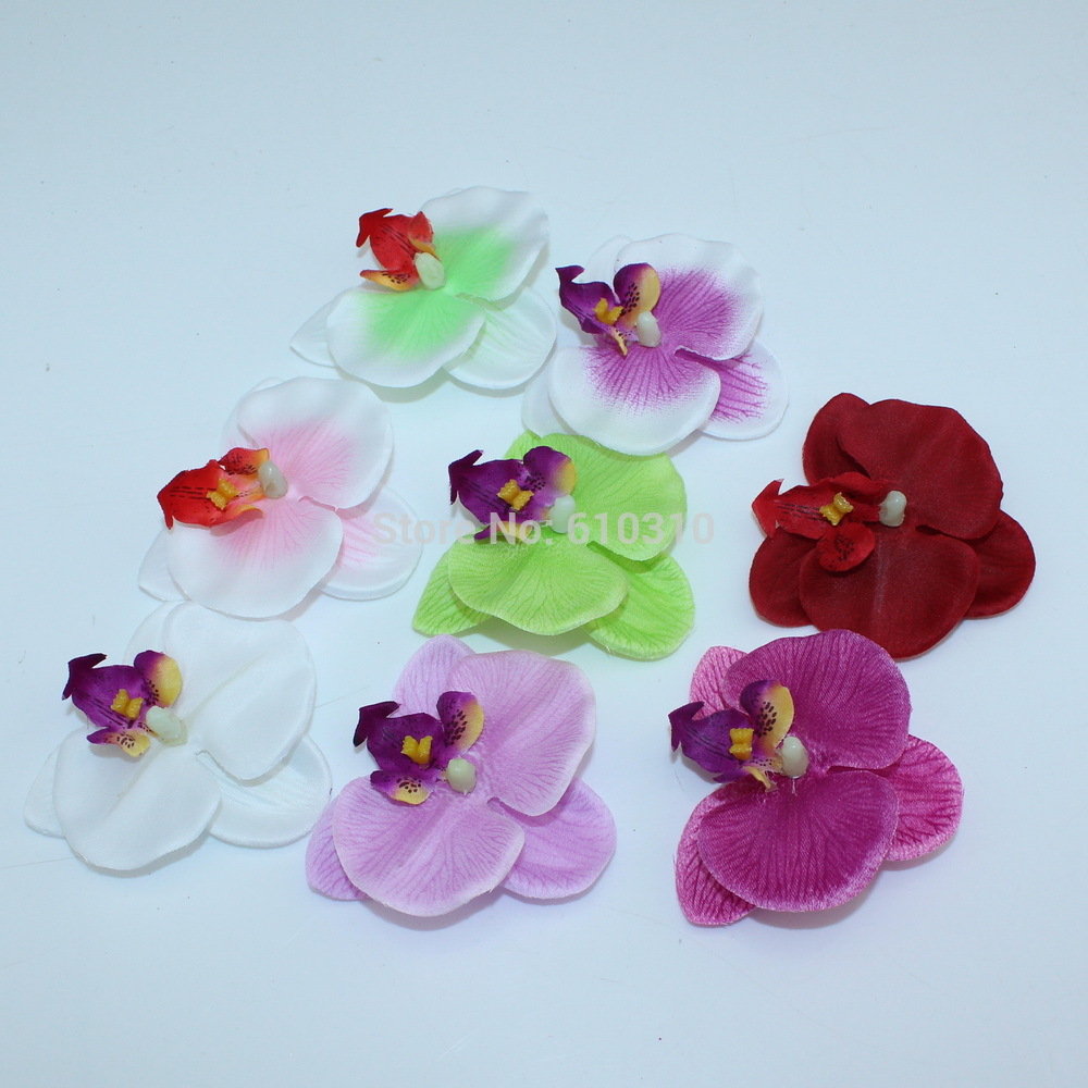 50pcslot-7cm-multicolor-simulation-butterfly-orchid-flowers-silk-decoration-flowers-head