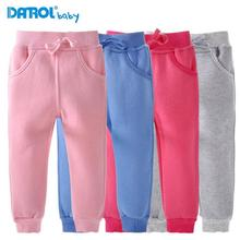 Children Pants 2015 Autumn Winter New Boy girl Casual Pants Baby Sweatpants Trousers Kids Harem pants(China (Mainland))