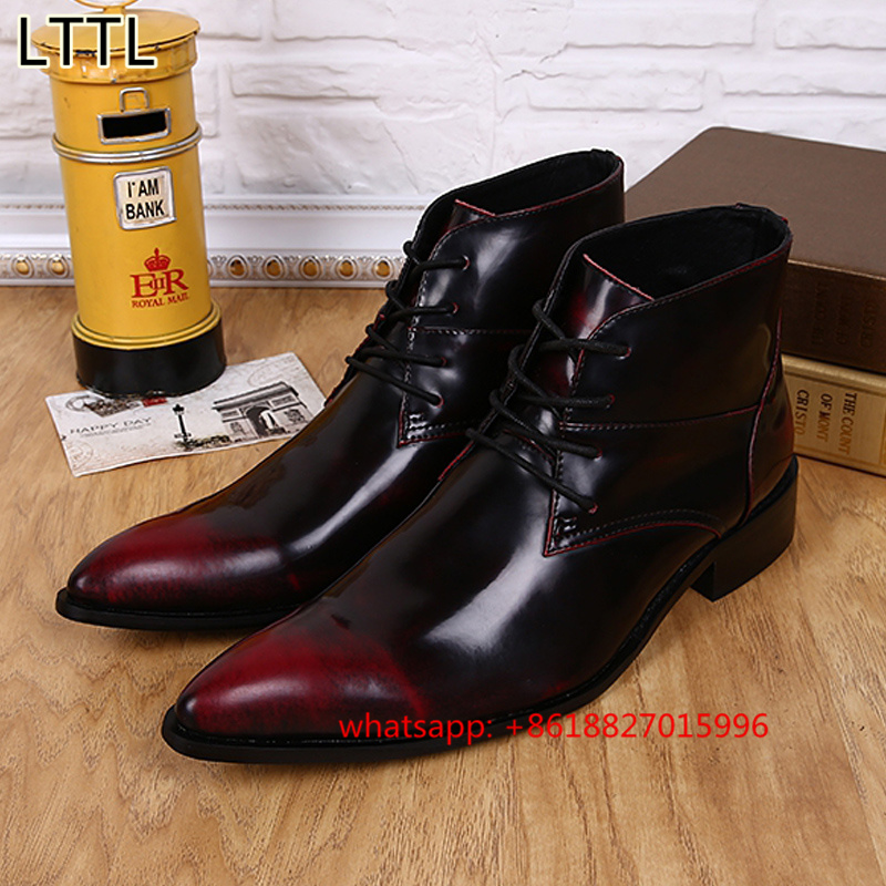 Online Get Cheap Military Dress Boots -Aliexpress.com - Alibaba Group