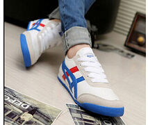 New Fashion England Men's Breathable Sneakers Sport Casual shoe Boat Shoes S-11 32 orders(China (Mainland))