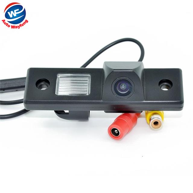 Special Car Rear View Reverse backup Camera rearview for CHEVROLET EPICA/LOVA/AVEO/CAPTIVA/CRUZE/LACETTI WF(China (Mainland))
