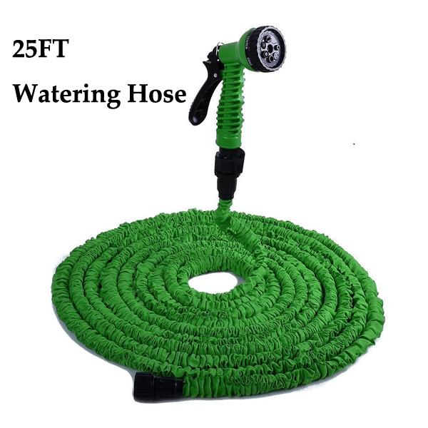 Buy Flexible 7 In 1 Eu Us 25ft Watering