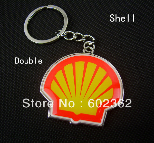 Enterprise promotional gifts , Shell Key chain / keychain / keyring , Accept small orders(China (Mainland))