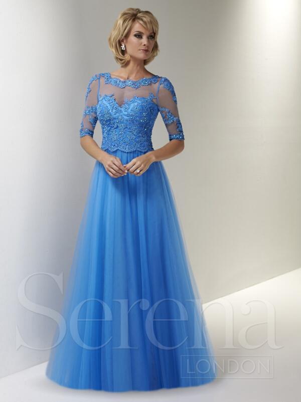 Plus Size Brides Made Dresses 50