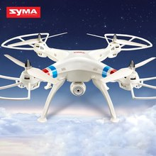 Syma X8C Quadcopter RTF 4CH 2.4GHz 6 Axis RC helicopter Aircraft 2MP Camera 360