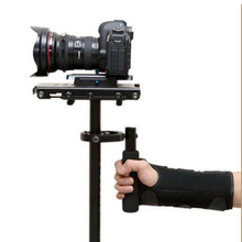 Free shipping stabilizer Arm Brace Wrist Support Protective tool for Camera Video DSLR steadicam Camera Stabilizer not included