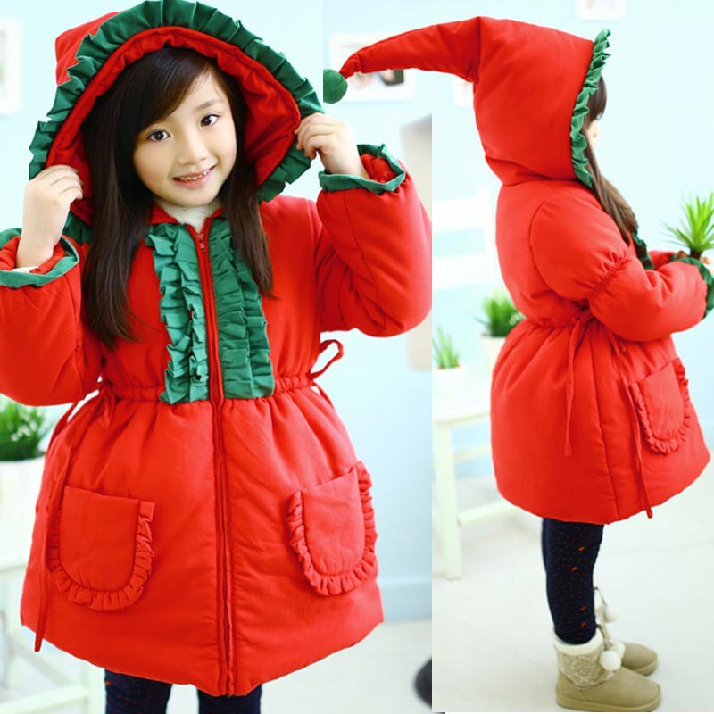 kids coats girl's - ChinaPrices.net