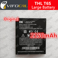 In Stock Original BL-06 1900mAh Battery for THL T6s Smart Mobile Phone with Free Shipping